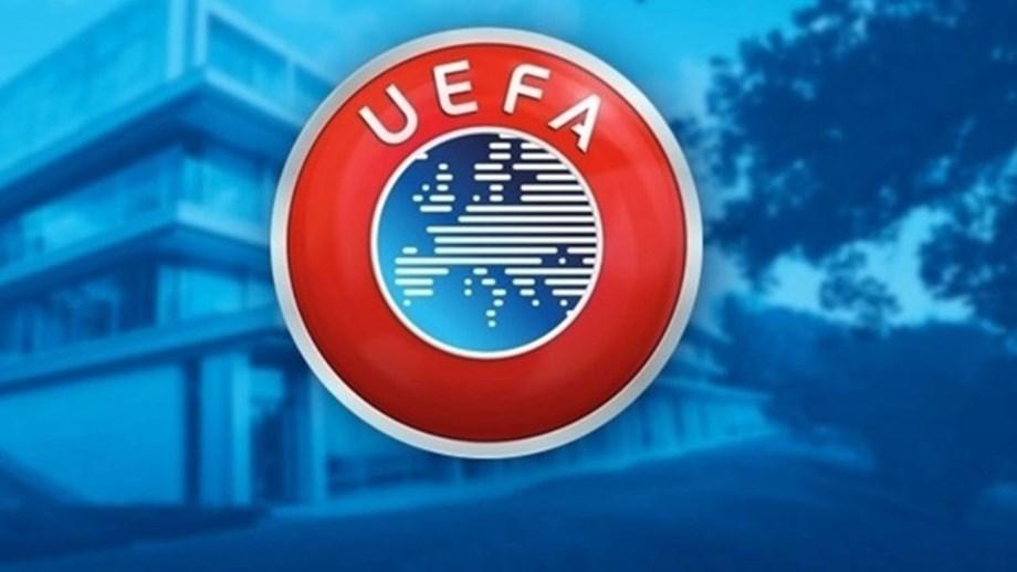 UEFA aplaude decisão do Tribunal Federal suíço que rejeitou recurso do Skenderbeu