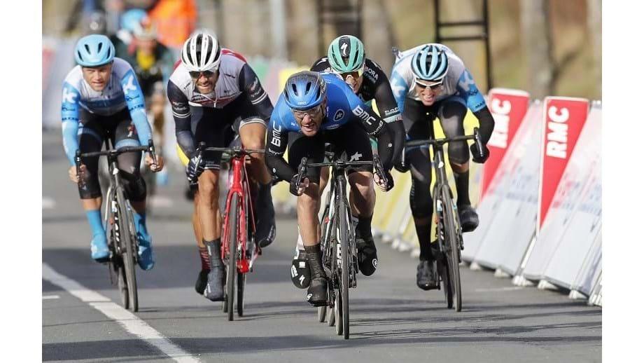 Nizzolo sagra-se campeão europeu de ciclismo