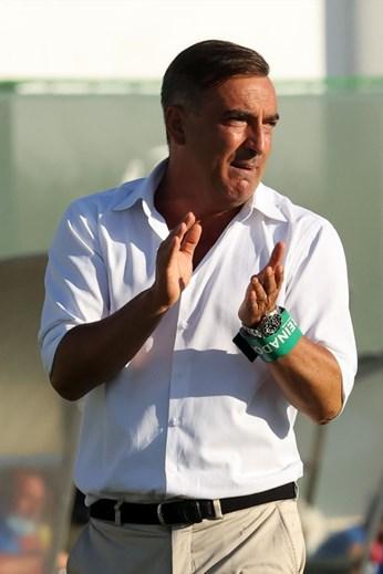 20.º Carlos Carvalhal