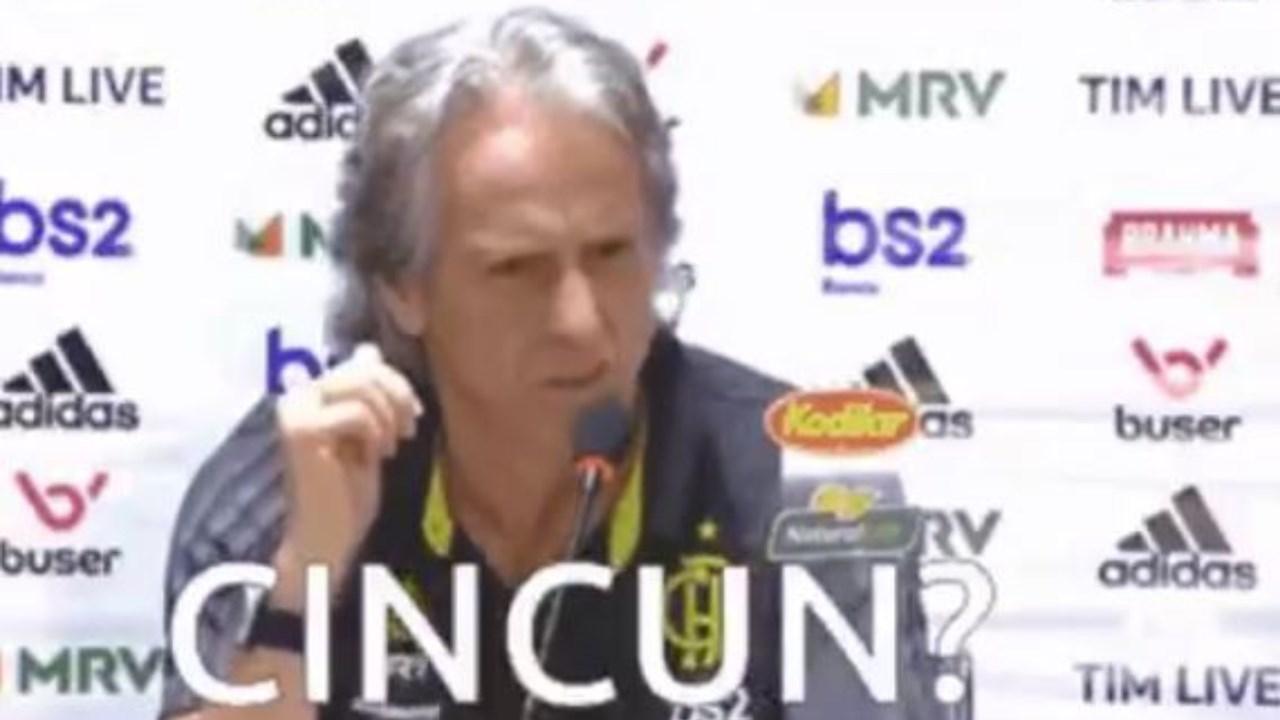 Memes não perdoam goleada sofrida pelo Flamengo e 'chamam ...