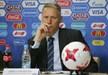 Marco Van Basten foi orientado por Cruyff no Ajax, clube onde também começou a sua carreira de treinador