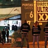 Direção do Sporting avança com ação judicial contra a Juve Leo e Directivo