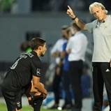 Jorge Jesus deu reprimenda a Rúben Dias: «Os avançados não jogam de primeira e tu queres jogar?»