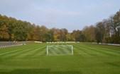 Middelfart Stadium (Dinamarca) - Um dos nomes mais engraçados desta lista. De acordo com alguns rumores, diz-se que o naming do estádio refere-se a um antigo banqueiro de renome dinamarquês, de seu nome Fanny Middelfart.