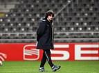 Jose Mari Bakero foi durante 8 anos o médio do Barcelona de Cruyff e é atual o coordenador da formação do clube catalão