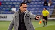 Entre 1993 e 1996 Sergi Barjuan recebeu os ensinamentos de Cruyff e na época 2009/2010 começou como treinador da formação culé