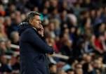 O atual treinador do Celta de Vigo, Oscar Garcia Junyent, foi treinado por Cruyff no Barcelona entre 1993 e 1996