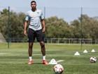 Ivanildo - Rizespor quer renovar empréstimo do jovem central
