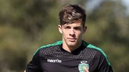Bruno Paulista - O médio treina na Academia. Contrato até 2021