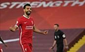 5. Mohamed Salah (total: 31,1 M€ | 20,2 M€ de salário, 10,9 M€ de patrocínios)