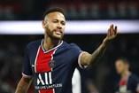 3. Neymar Jr. (total: 80,9 M€ | 65,7 M€ de salário, 15,1 M€ de patrocínios)