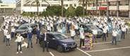 Mercado automóvel sofre com efeitos da Covid-19