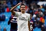 Reguilón (jogador do Real Madrid)