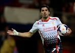 16. Luis Suárez (26.5 milhões de euros)