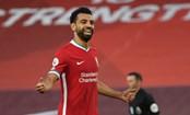 7. Mohamed Salah (42 milhões de euros)