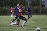 O jovem de 21 anos não conta para Jorge Jesus e até já treinou várias vezes neste início de época com a equipa B.