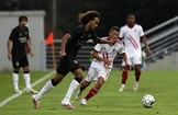 O defesa de 19 anos segue a linha de Jota. Acabou mesmo por ter minutos na equipa B, na 2.ª Liga, no encontro com o Vilafranquense. Permanecerá na equipa secundária até sair