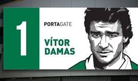 Mudança nas portas do Estádio José Alvalade: maiores lendas do clube imortalizadas