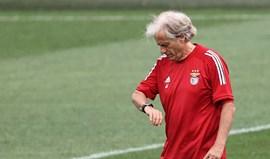 Depois de David Tavares, Benfica tenta ainda arranjar colocação para estes excedentários