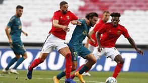 Os jogadores do Sp. Braga um a um: com o perfume de André Horta