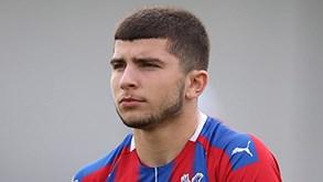 Ingleses colocam Sporting na luta por jovem português do Crystal Palace