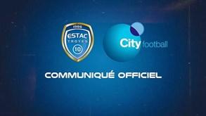 Dez clubes já se entregaram à 'metamorfose': City Football Group não pára de (fazer) crescer
