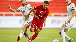 Sérvia-Turquia: vencer é necessário