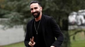 Adil Rami no Boavista: central integra lista restrita de campeões do Mundo em Portugal