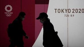 COI garante que Jogos Olímpicos de Tóquio vão realizar-se em 2021