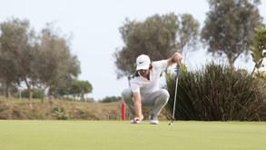 Tommy Fleetwood prepara US Open no Algarve