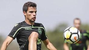 André Geraldes assina contrato com o APOEL