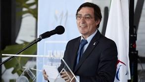 José Manuel Lourenço: Jogos Paralímpicos com público