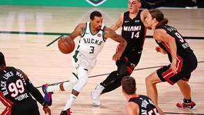 Milwaukee Bucks-Miami Heat: pode haver finalista