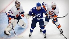 NY Islanders-TB Lightning: jogo que pode ser decisivo