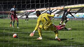 West Ham-Newcastle: ação de volta à Premier League