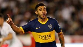 Mercado: Salvio pode mudar de clube, Sporting renova com duas promessas e Milan vende André Silva em definitivo