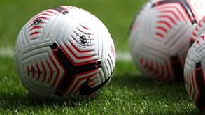 Premier League adia realização de jogos-teste com público