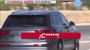 Adeptos insultam Gareth Bale: «Cab… vai jogar golfe!»