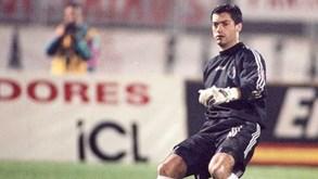 Vítor Baía: Estreia pelo FC Porto foi há 32 anos e tantos títulos se seguiram