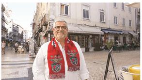 Francisco Benítez: «Vieira deve penta e desculpas a um sócio»
