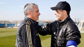 Paulo Azevedo recorda viagem a Madrid: «Mourinho tem uma presença muito forte»