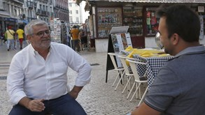 Francisco Benítez: «Podemos ficar com buraco negro se tudo correr mal»