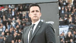 PAOK-Benfica: Encarnados favoritos mas... pouco