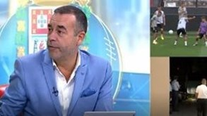 Aníbal Pinto: «Jogo do Benfica contra o PAOK é pior do que uma final»