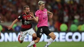 Independiente del Valle-Flamengo: reencontro agora sem Jorge Jesus