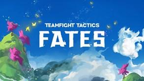 Riot Games lança Teamfight Tactics Fates