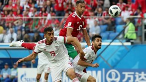 Trabzonspor aceita negociar Majid Hosseini