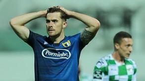FC Porto sem precipitações por Toni Martínez