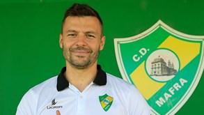 Filipe Cândido: «Sabem que estão num clube humilde»