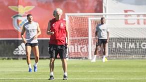 Guia Record 2020/21: Teste os seus conhecimentos sobre o Benfica